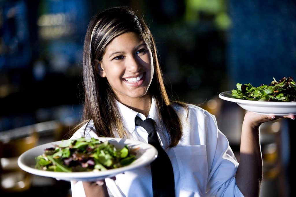 Shift the focus from service to hospitality